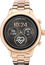 Michael Kors Access Runway Gen 4 Display Smartwatch MKT5046