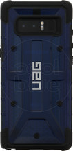 UAG Plasma Cobalt Galaxy Note 8 Back Cover Blauw