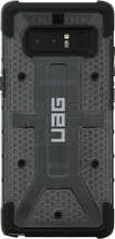 UAG Plasma Ice Galaxy Note 8 Back Cover Transparant