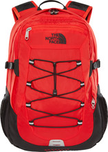 The North Face Borealis Classic Fiery Red/TNF Black
