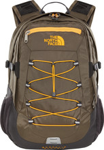 The North Face Borealis Classic New Taupe Green/Asphalt Grey