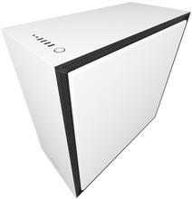 NZXT H700 Wit/Zwart