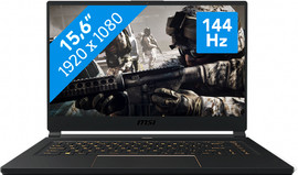 MSI GS65 8SF-019NL