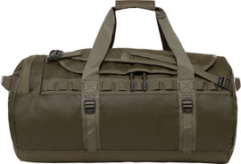 The North Face Base Camp Duffel M New Taupe Green/New Taupe