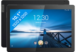 Lenovo Tab M10 3GB 32GB Wifi Zwart