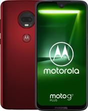 Motorola Moto G7 Plus Viva Red