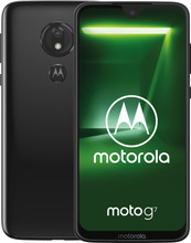 Motorola Moto G7 Power Ceramic Black