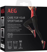 AEG SPORTS CARE SET