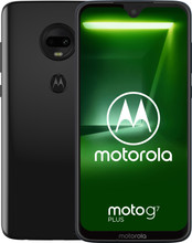 Motorola Moto G7 Ceramic Black