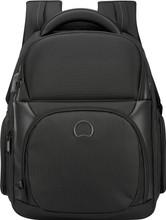Delsey Quarterback Premium 2-Vaks Backpack - 13.3 Inch