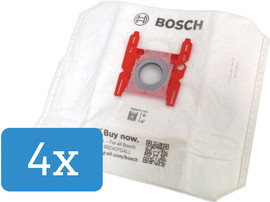 Bosch stofzuigerzak fleece type G All