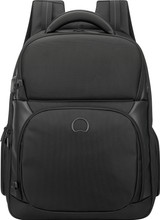Delsey Quarterback Premium Backpack - 15.6 Inch