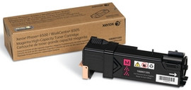 Xerox 6500/6505 Toner High Capacity Magenta