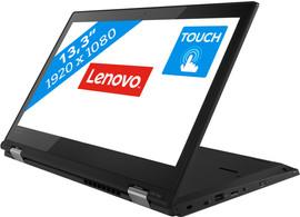Lenovo ThinkPad L390 Yoga - i5-8GB-256GB