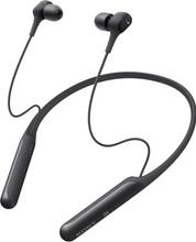 Sony WI-C600N Zwart