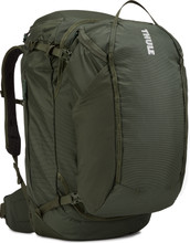 Thule Landmark 70L Groen Men's