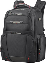 "Samsonite Pro-DLX5 Laptop Backpack 15,6"" Black"