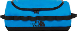 The North Face Base Camp Travel Canister Bomber Blue/TNF - L