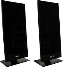 KEF T101 Zwart (per paar)