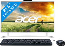 Acer Aspire C22-720 I4404 NL All-in-One
