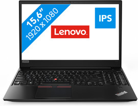 Lenovo Thinkpad E580 i5 - 8GB - 256GB SSD