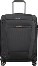 Samsonite Pro-DLX 5 Expandable Spinner 55cm Black