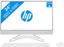HP 24 All-in-One PC 24-f0300nd