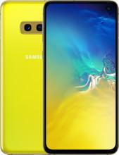 Samsung Galaxy S10e 128GB Geel (NL)