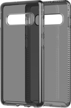 Tech21 Pure Clear Samsung Galaxy S10 Plus Back Cover Zwart