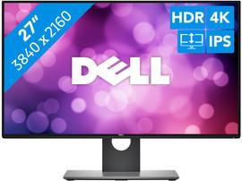 Dell UltraSharp U2718Q