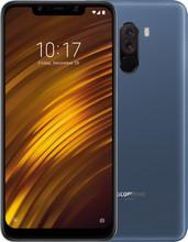 Xiaomi Pocophone F1 128 GB Blauw