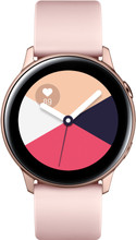 Samsung Galaxy Watch Active Rose Goud - NL