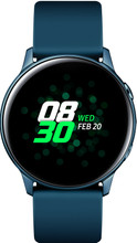 Samsung Galaxy Watch Active Groen - NL