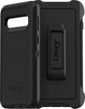 OtterBox Defender Samsung Galaxy S10 Full Body Case Zwart