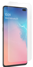InvisibleShield Samsung Galaxy S10 Plus Screenprotector Plas
