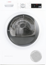 Bosch WTW87563NL