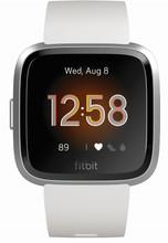 Fitbit Versa Lite Wit