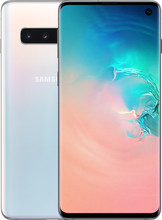 Samsung Galaxy S10 512GB Wit (NL)