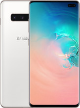 Samsung Galaxy S10 Plus 512GB Wit (NL)