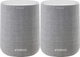 Harman Kardon Citation One Duo Pack Grijs