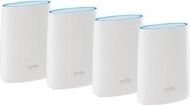 Netgear Orbi RBK54 Multiroom wifi met installatie