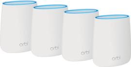 Netgear Orbi RBK24 Micro Multiroom wifi met installatie