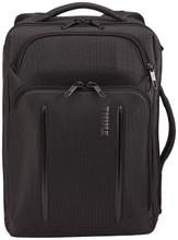 "Thule Crossover 2 Convertible Laptop Bag 15.6"" Black"