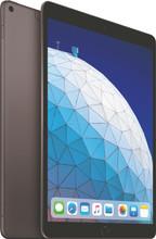 Apple iPad Air (2019) Space Gray 256GB Wifi + 4G