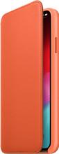 Apple iPhone Xs Max Leather Folio Zonsondergang