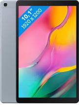 Samsung Galaxy Tab A 10.1 Wifi 32GB Zilver 2019