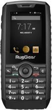 RugGear RG160 Zwart