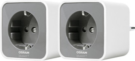 Osram Smart+ slimme stekker duo pack