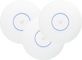 Ubiquiti UniFi AP-AC-PRO 3 pack