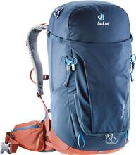 Deuter Trail Pro 32L Midnight/Lava